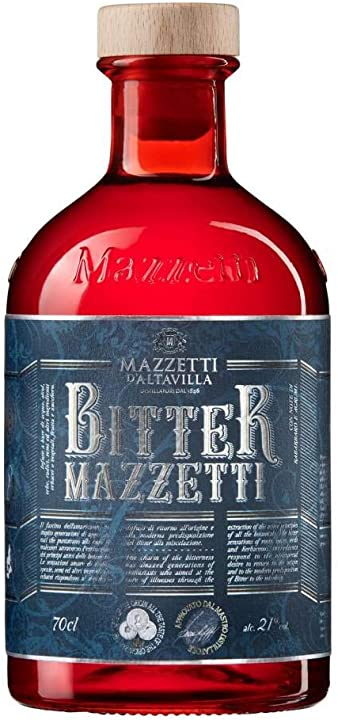 Bitter Mazzetti d`altavilla - 700 ml 8006050140934