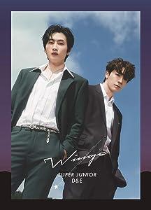 Wings(CD+フォトブック)(D&E集合 ver.)(初回生産限定盤)