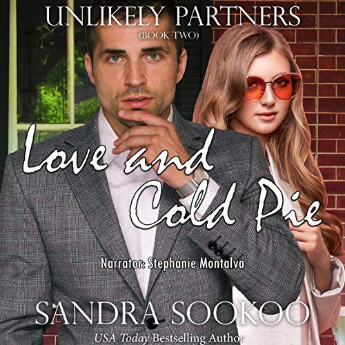 Love and Cold Pie  By  cover art