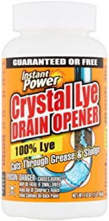Best instant power crystal lye Reviews