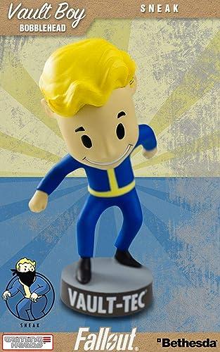 Fallout 3 ult Boy 12,7  Wackelkopf  Schleichen