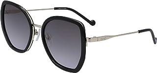 veneno importante Recordar  Amazon.es: Liu Jo - Gafas de sol / Gafas y accesorios: Ropa