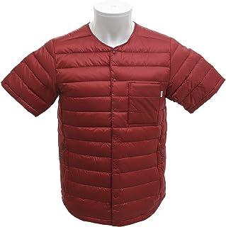 【日本製】(ナンガ)NANGA ダウンTシャツ BUR XLサイズ DT114