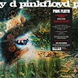 A Saucerful Of Secrets [Vinilo]