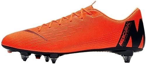 Nike Vapor 12 12 Academy Sgpro Chaussures de Football Mixte Adulte