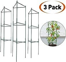 weiß Tepro Rankhilfe-Set für Gewächshaus 8045 18x18x10 cm