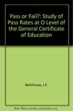 pass or fail book