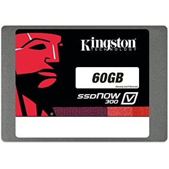 Kingston SSDNow V300 - Disco Duro Interno con Capacidad de 60 GB ...