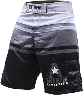 warrior fight shorts