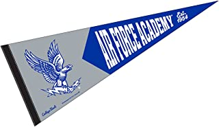WinCraft Air Force Falcons College Vault and Throwback Pennant