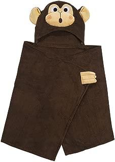 zoocchini hooded towel