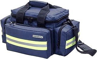Elite Bags - Bolsa para emergencias, Azul Marino, 44 x 25 x