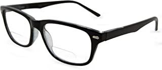 In Style Eyes Seymore Retro BiFocal Reading Glasses