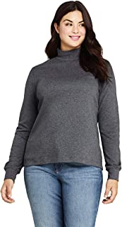 women's long sleeve turtleneck shirts