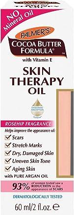 Palmer's Palmer's Skin Therapy Oil Rose 60ml