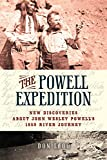 Image of The Powell Expedition: New Discoveries about John Wesley Powell's 1869 River Journey