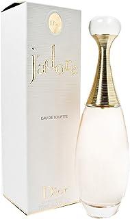Christian Dior J'adore Eau de Toilette Spray for Women, 2.5 Ounce