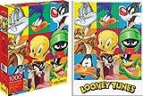 AQUARIUS Looney Tunes 1000PC Puzzle