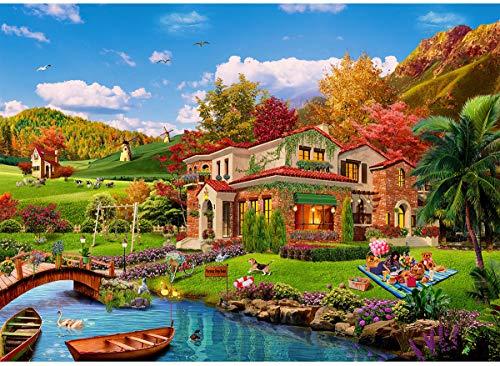 1000 piece puzzles - 5