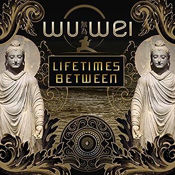 Lifetimes Between