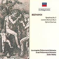 Leonore Overture No.3/Egmont Overture/Symphony No.