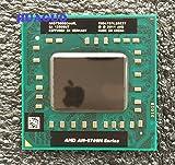 AMD A10-5750M 2.5Ghz 4MB Quad-Core Mobile CPU Processor AM5750DEC44HL socket FS1