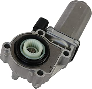 JDMSPEED New Transfer Case Shift Motor For BMW X5 X3 X6 With Sensor 27107541782