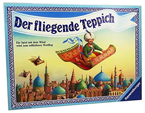 Der fliegende Teppich von Ravensburger - gebraucht
