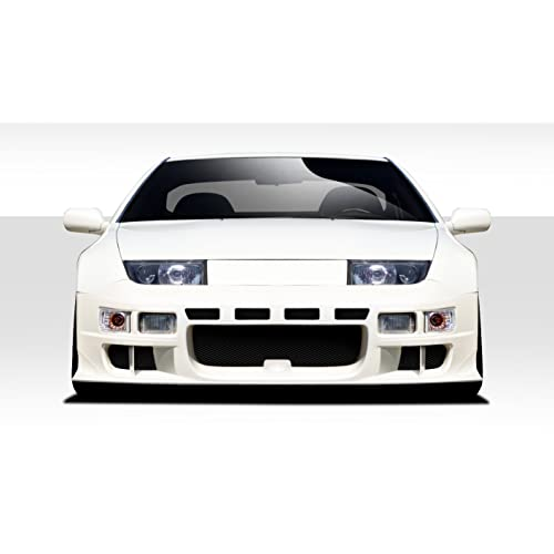 L H Bright White Xenon Halogen Headlight Globes for Nissan 300ZX Z32