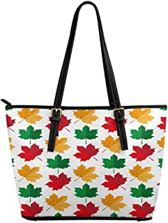 Tote Bags Zippered Tote for Women Overnight HandBags