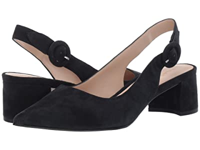 Pelle Moda Autumn (Midnight Suede) Women