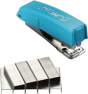 Bostitch Mini 10 Stapler, Assorted Colors (10K)