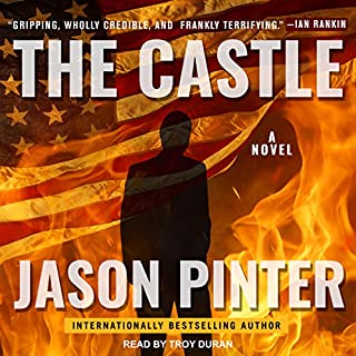 The Castle                   By:                                                                                                                                 Jason Pinter                               Narrated by:                                                                                                                                 Troy Duran                      Length: 10 hrs and 43 mins     Not rated yet     Overall 0.0