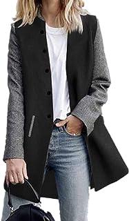factory authentic e22da 9c5cb Amazon.it: giacca primaverile donna