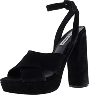 Best Womens Jodi Suede Platform Sandals Review