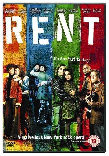 Rent 2005 [Edizione: Regno Unito] [Edizione: Regno Unito]