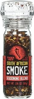 Trader Joe's South African Smoke Seasoning Blend - 2 Pack