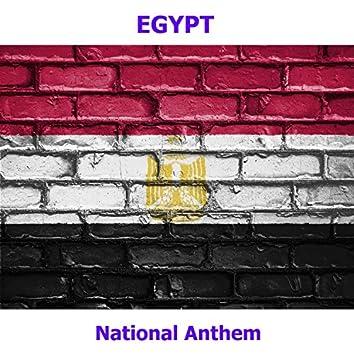 Egypt - Bilādī - Egyptian National Anthem ( My Homeland )