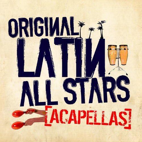 Original Latin All Stars
