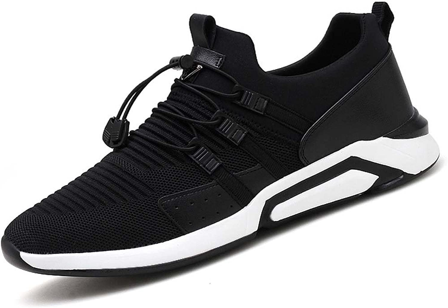 Mens Casual Running shoes Walking Sneakers Workout Athletic shoes For