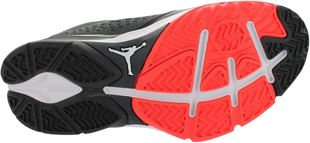 Jordan Kids CP3.VII.BG 616807005 Basketball Shoes