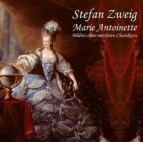 Marie Antoinette: Bildnis eines mittleren Charkaters