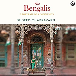 The Bengalis cover art