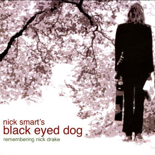 Nick Smart's Black Eyed Dog