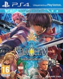 PS4 Star Ocean: Integrity and Faithlessness Limited Edition Steelbook