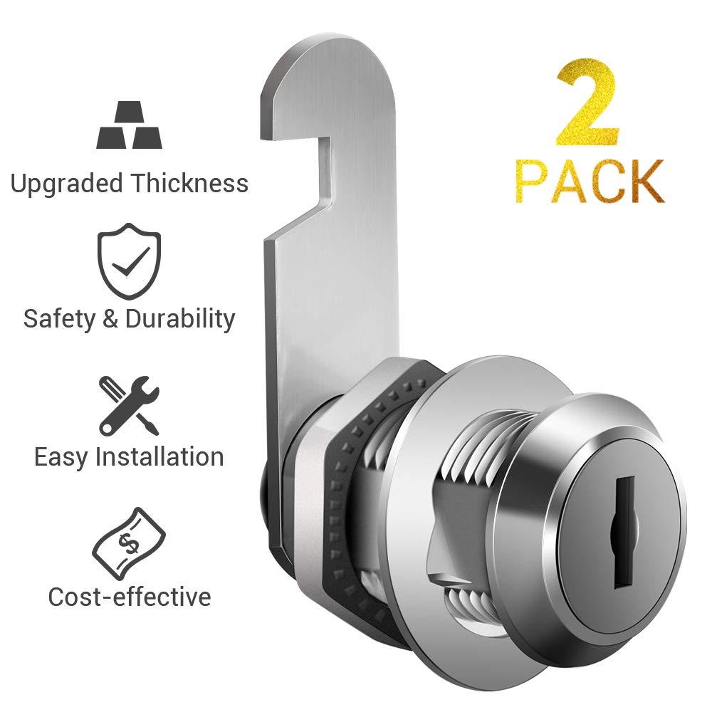 Computer Security Products Refrigerator Door Lock With