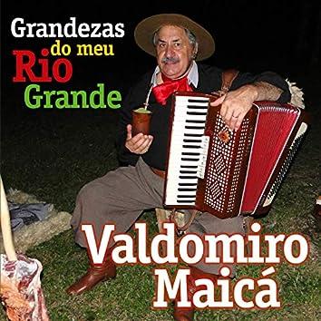 Grandezas do Meu Rio Grande