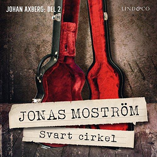 Svart cirkel audiobook cover art