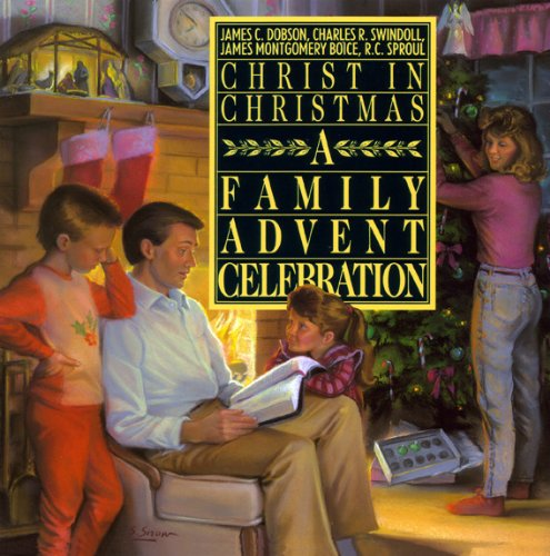 Christ in Christmas: A Family Advent Celebration