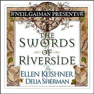 The Swords of Riverside audiobook cover art